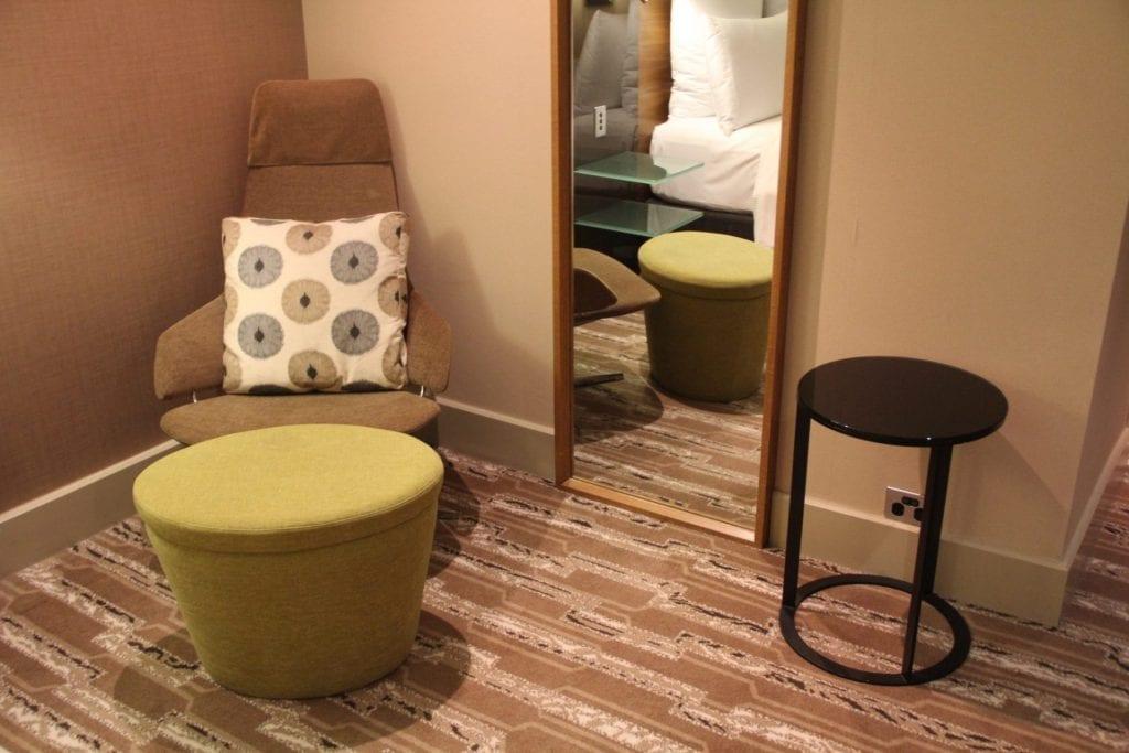 Hilton Brisbane Executive Room