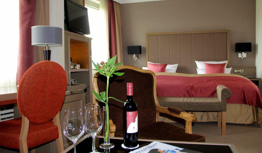 Hotel am Schlossgarten Stuttgart