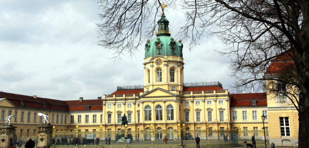 Schloss Charlottenburg Berlin