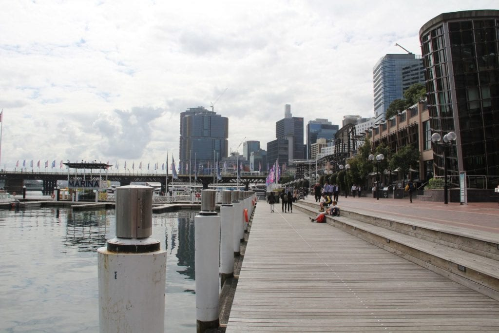 Sydney Darling Harbour