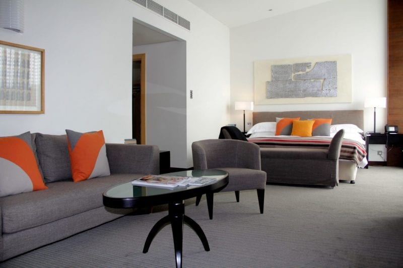 the lowry hotel manchester suite