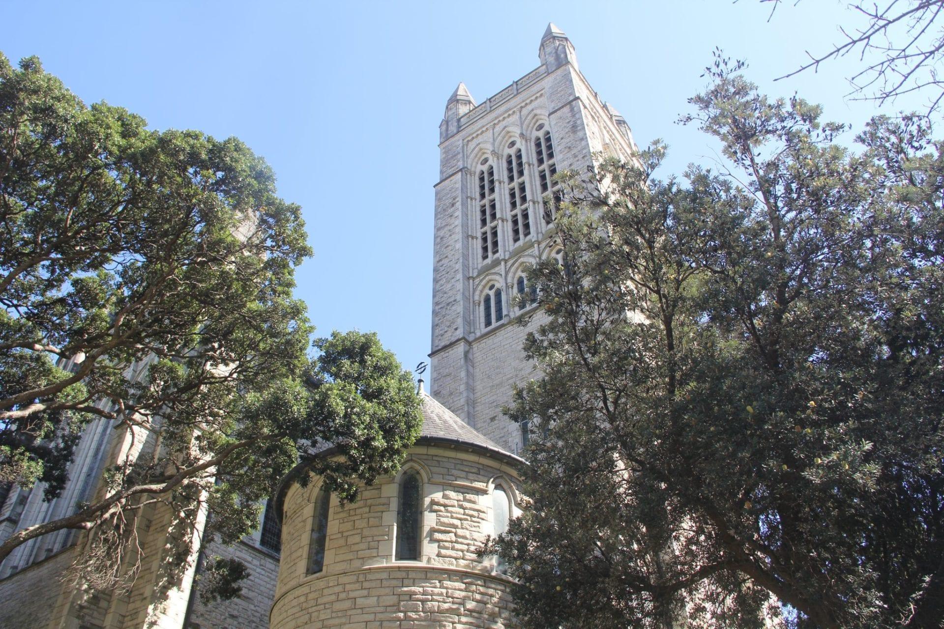 Auckland St. Matthews Kirche
