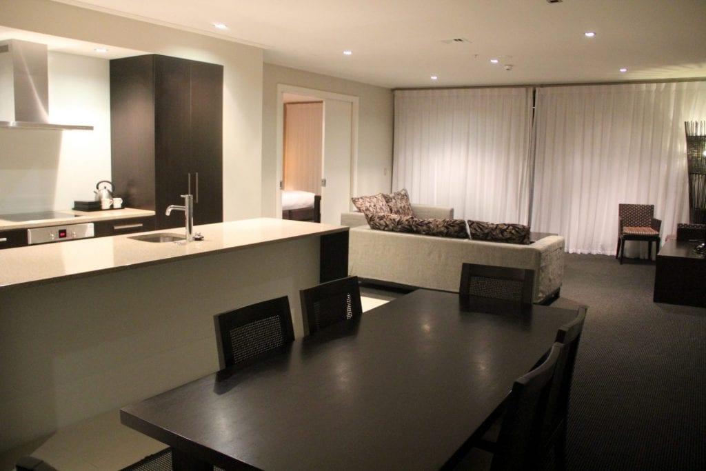 Hilton Lake Taupo One Bedroom Apartment