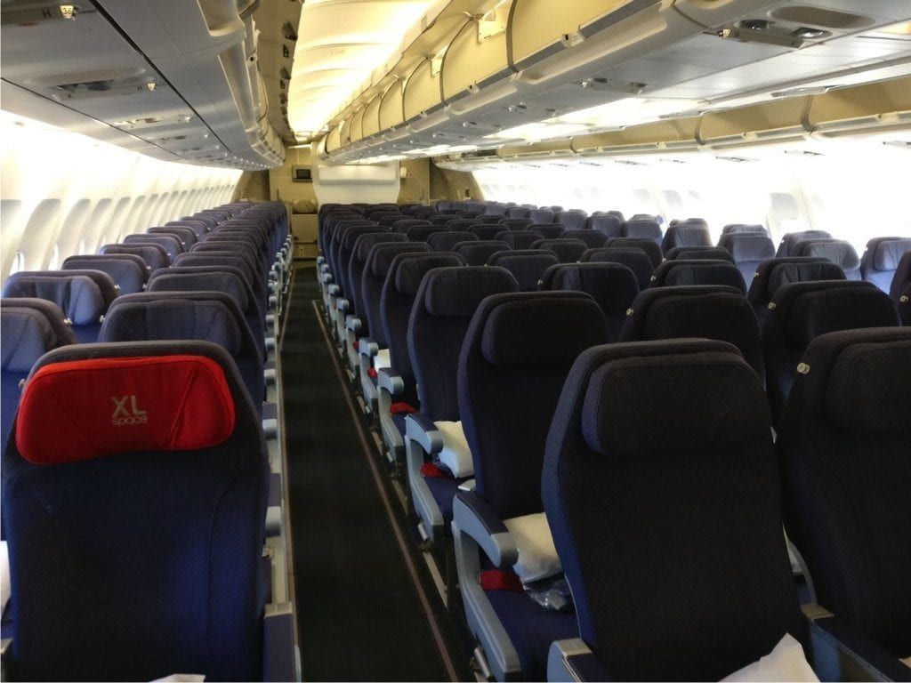 Review: airberlin Economy Class Airbus A330 - was bot die Airline?