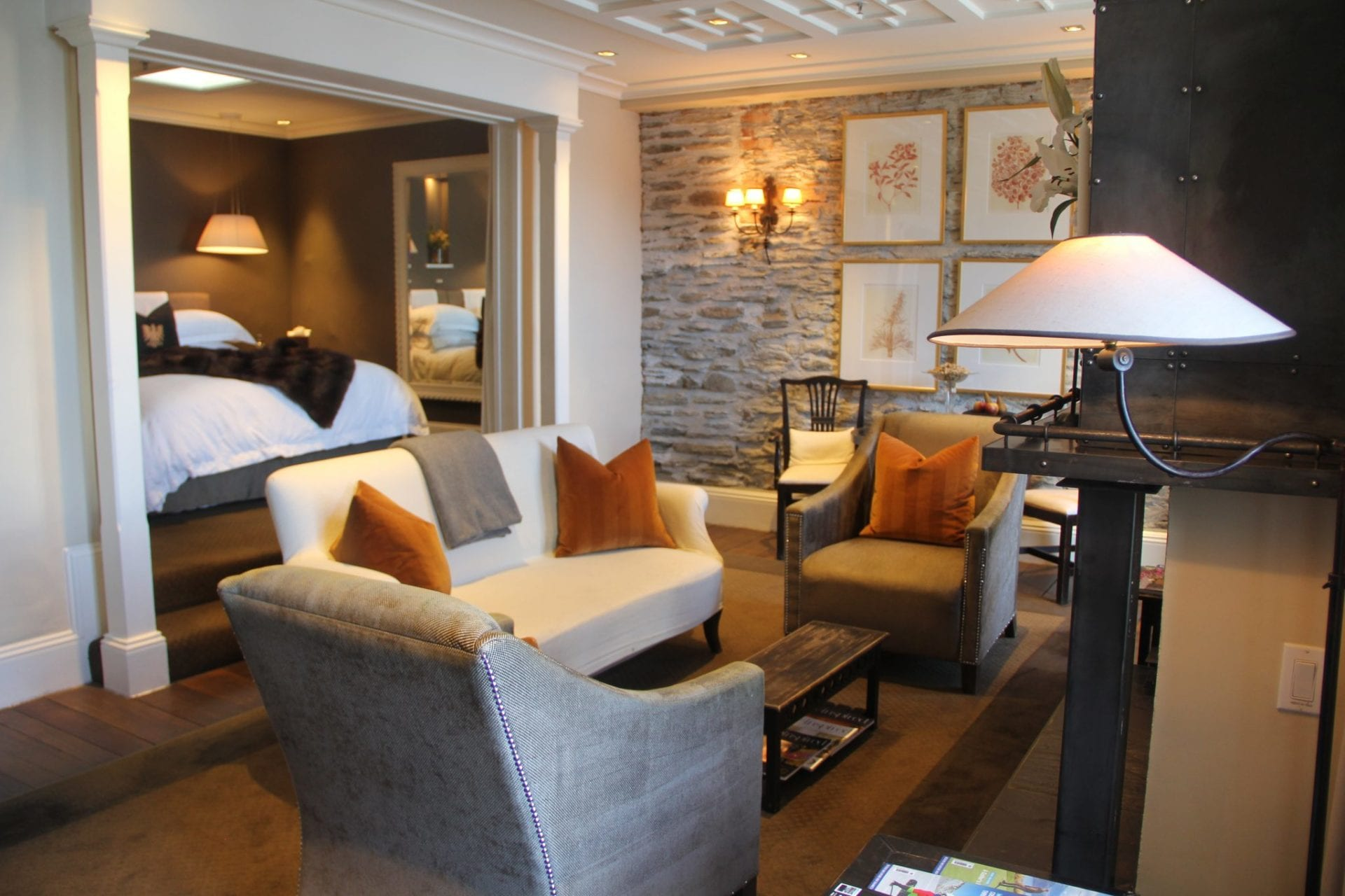 Punkteparadies frein chte bei den small luxury hotels for Small leading hotels