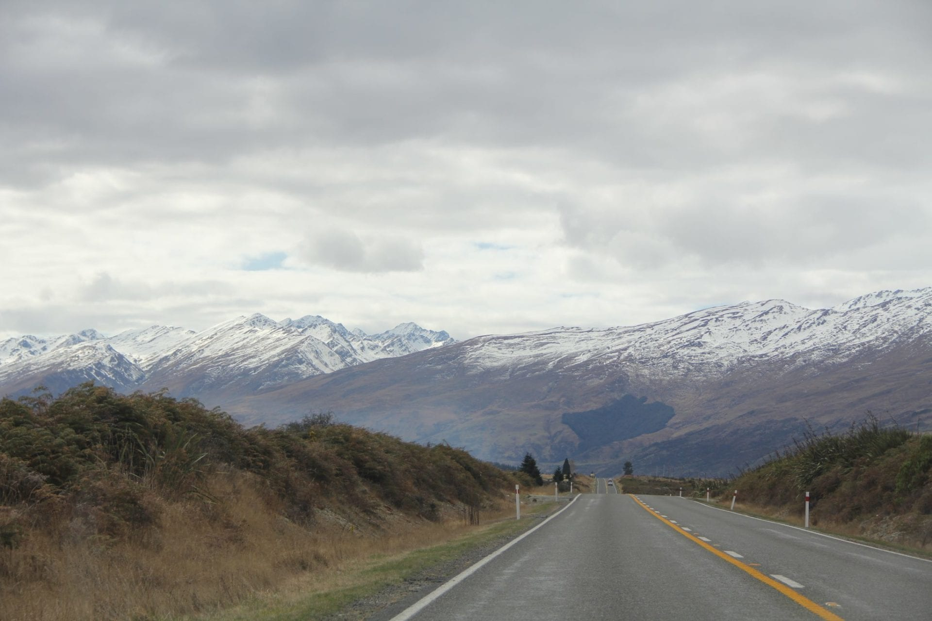 Highway Number Six 10