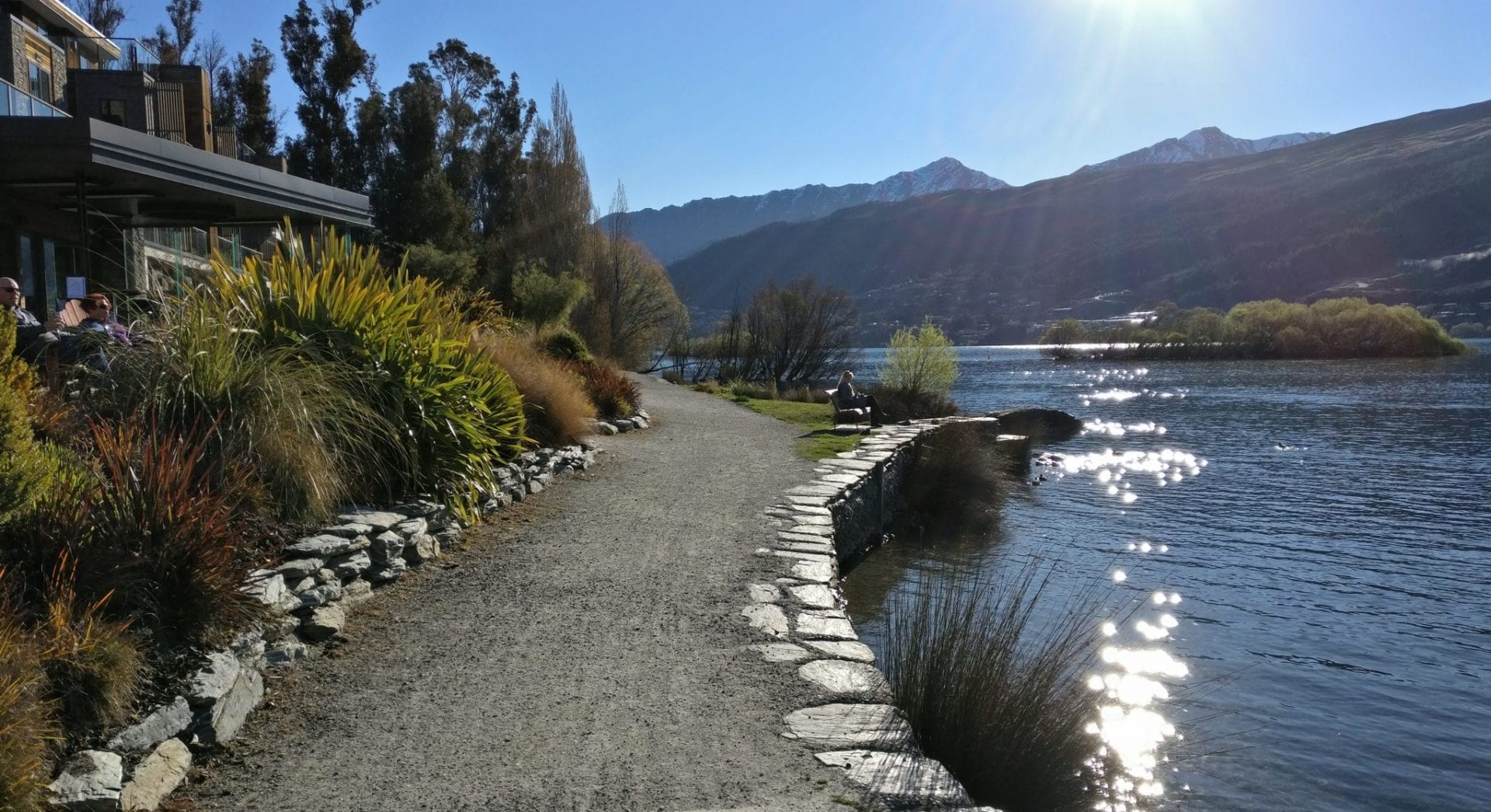 Hilton Queenstown Area