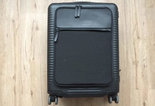 review horizn studios cabin trolley der moderne koffer. Black Bedroom Furniture Sets. Home Design Ideas
