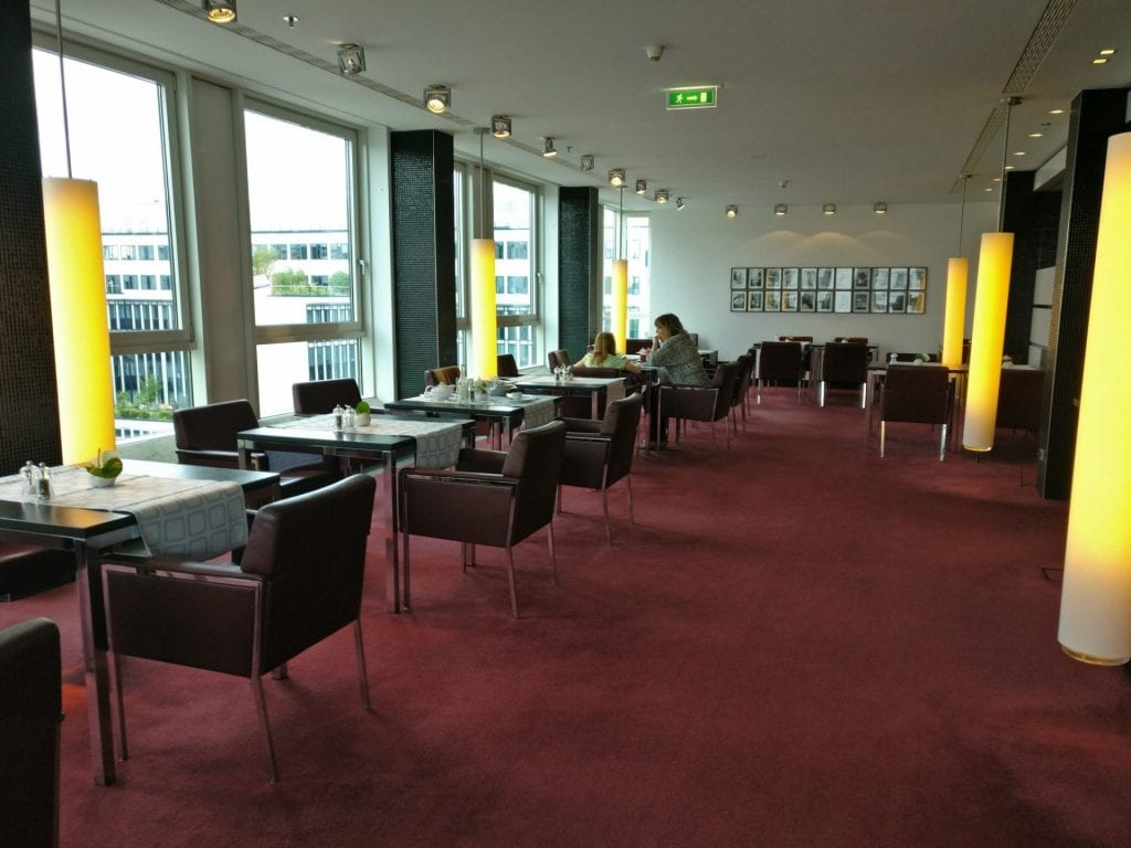 InterContinental Berlin Club