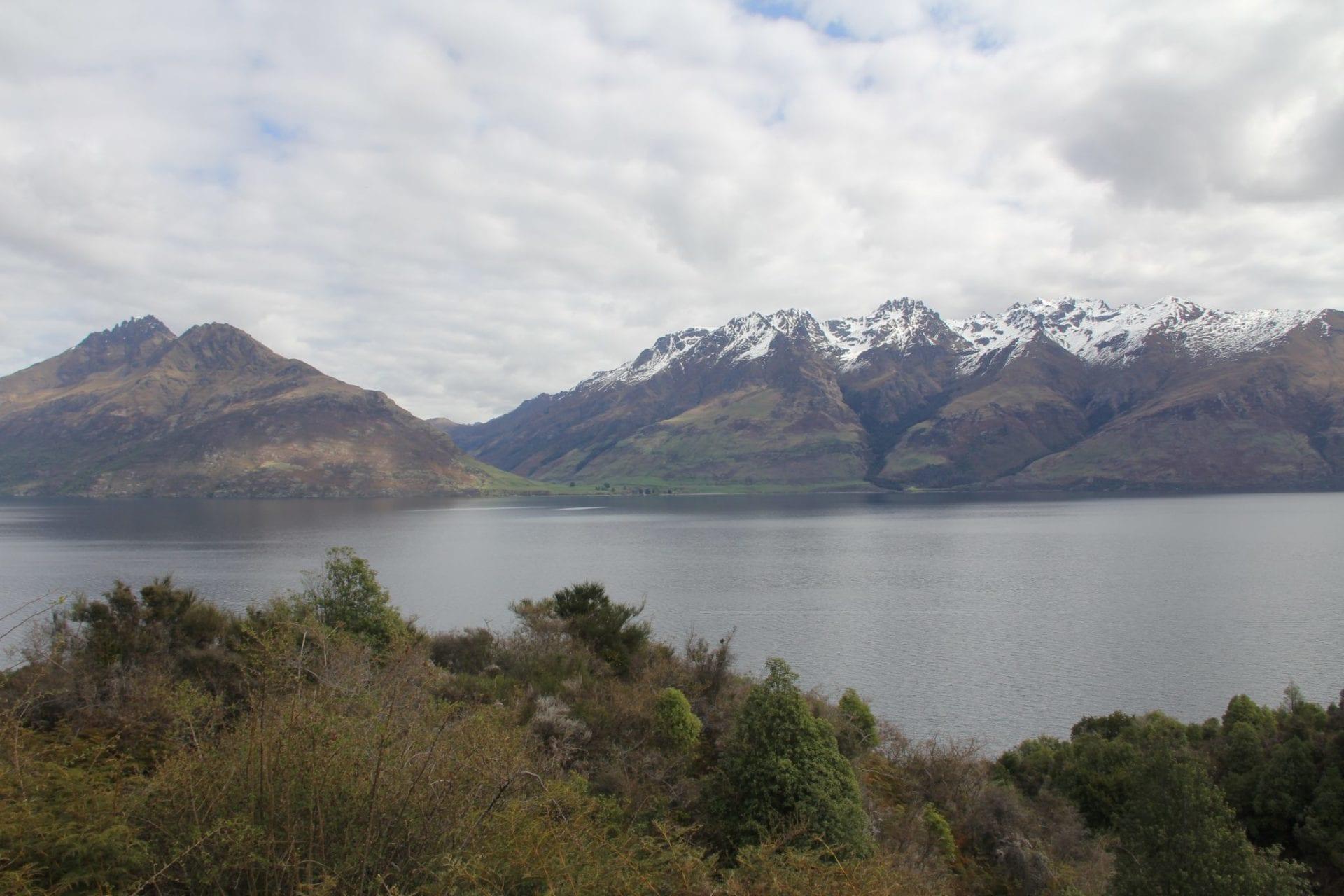 Lake Wakatipu 12