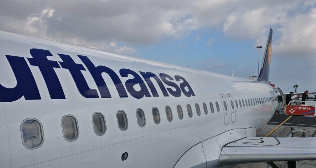 Lufthansa Kreditkate Meilengültigkeit