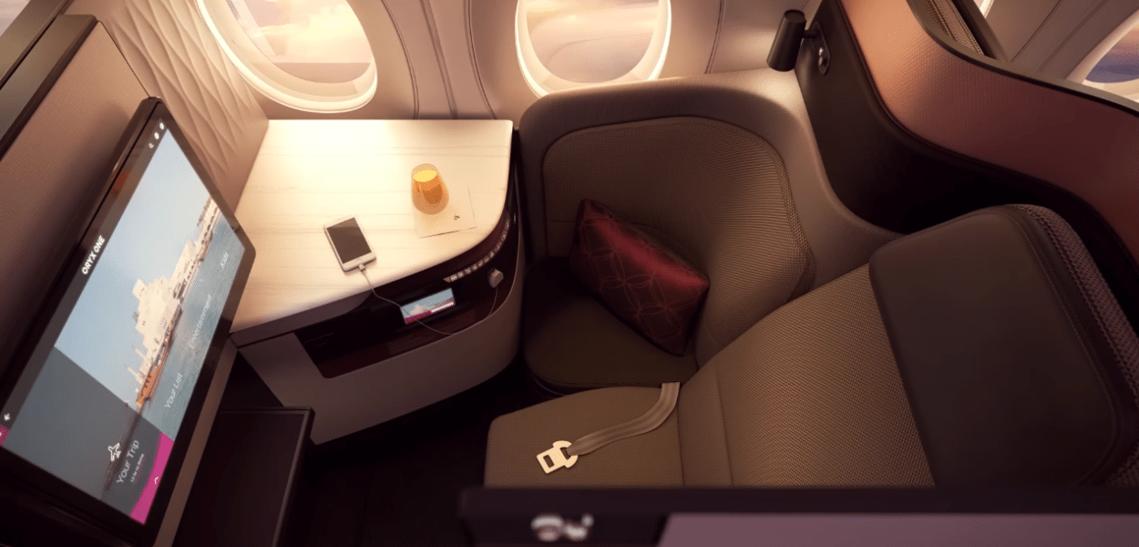 qatar airways business class neu 2