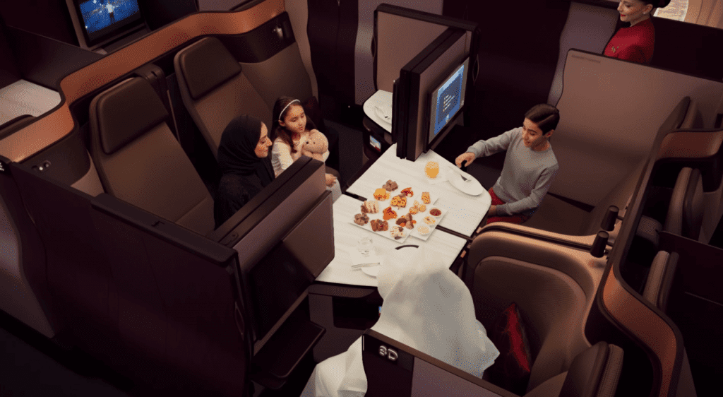 qatar airways business class neu 4