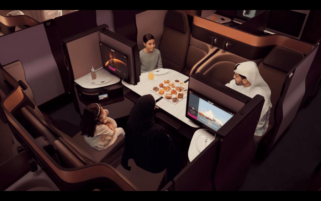 qatar airways business class neu 5