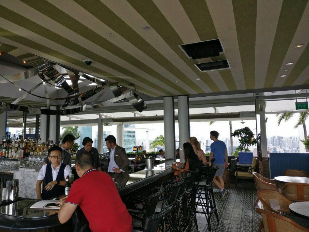 singapur marina bay sands bar skydeck 2