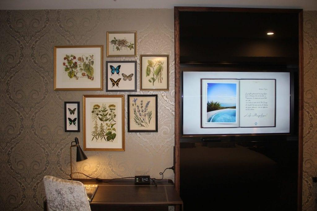 Sofitel Wellington Superior Room