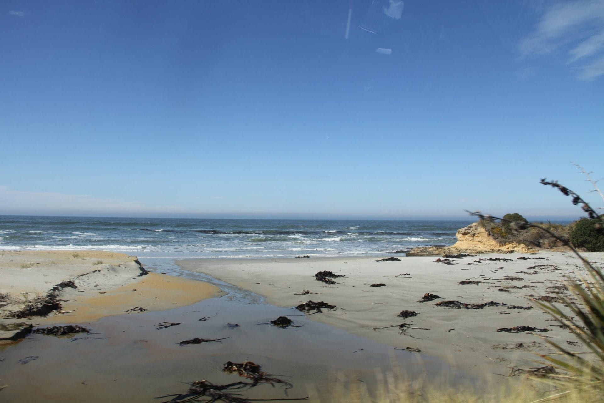 Southern Scenic Route Coast