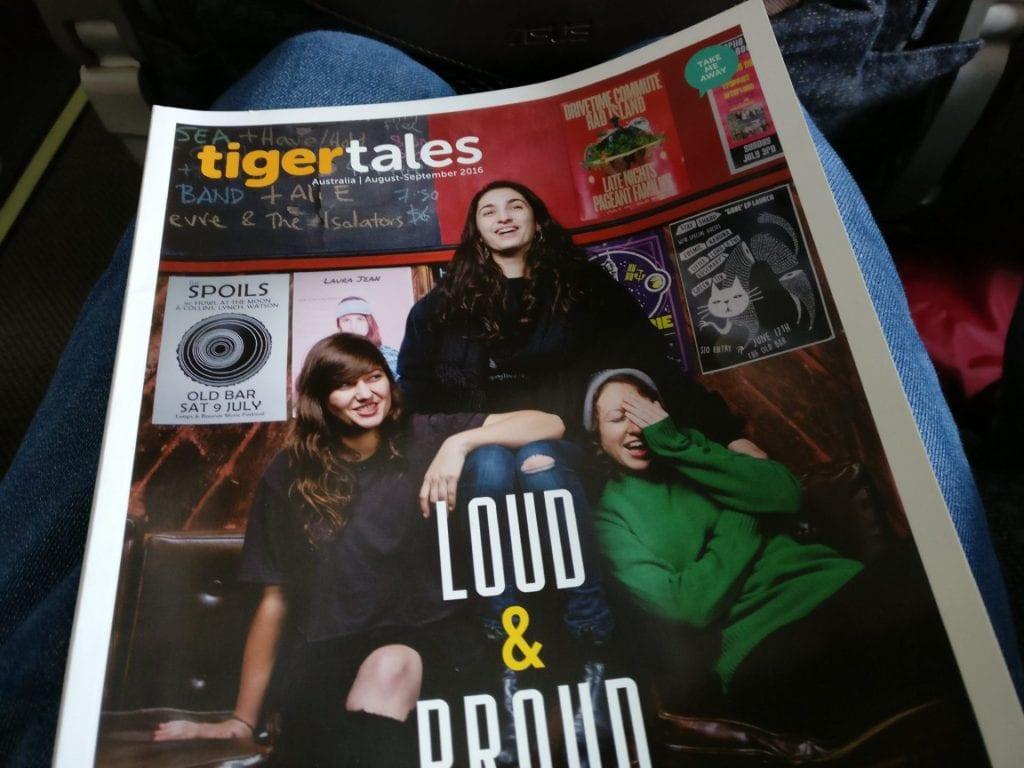 Tigerair Australia Magazine 2