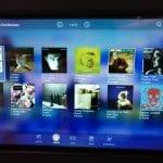 Virgin Australia Business Class Boeing 777 Entertainment