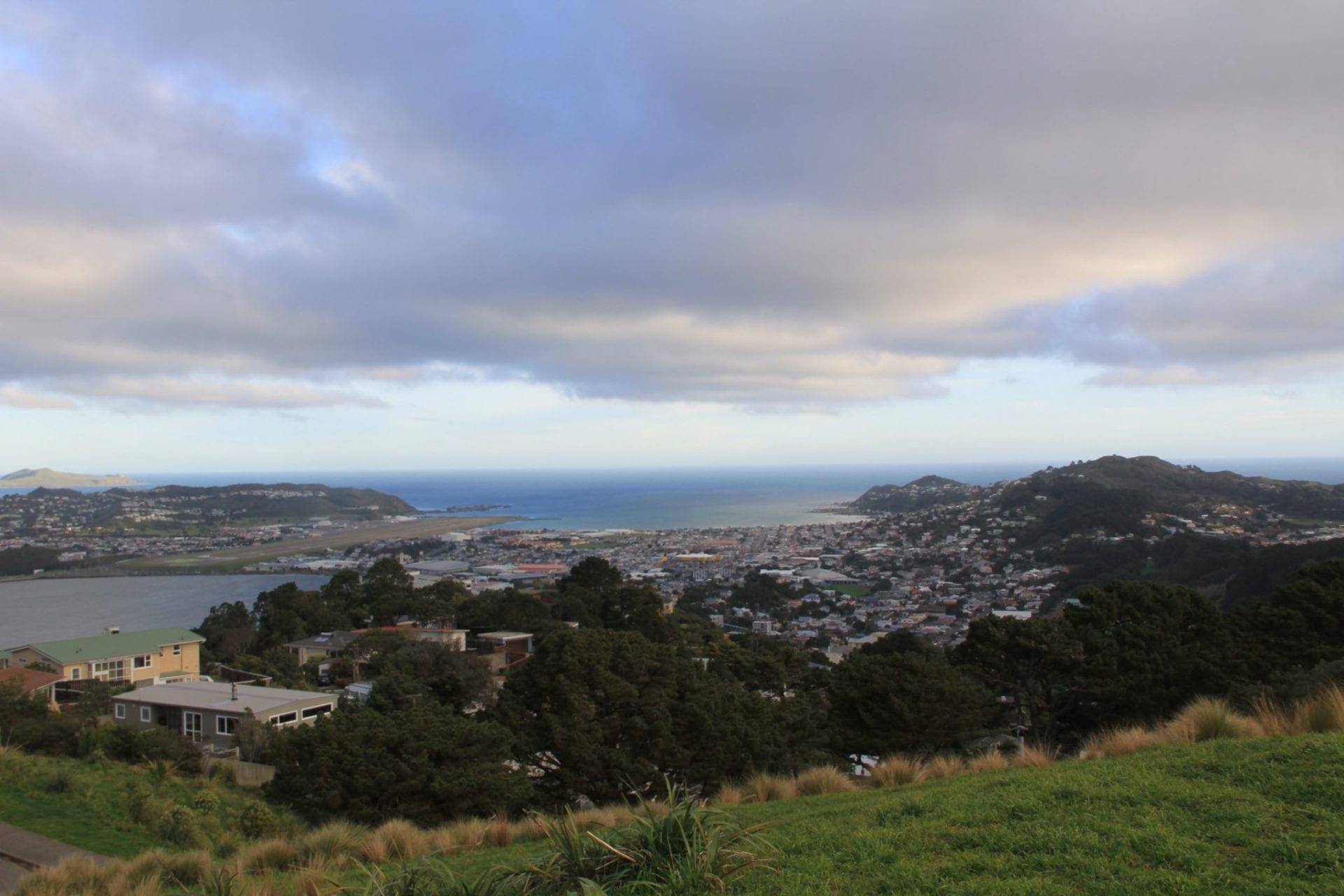 Wellington Mount Victoria 9