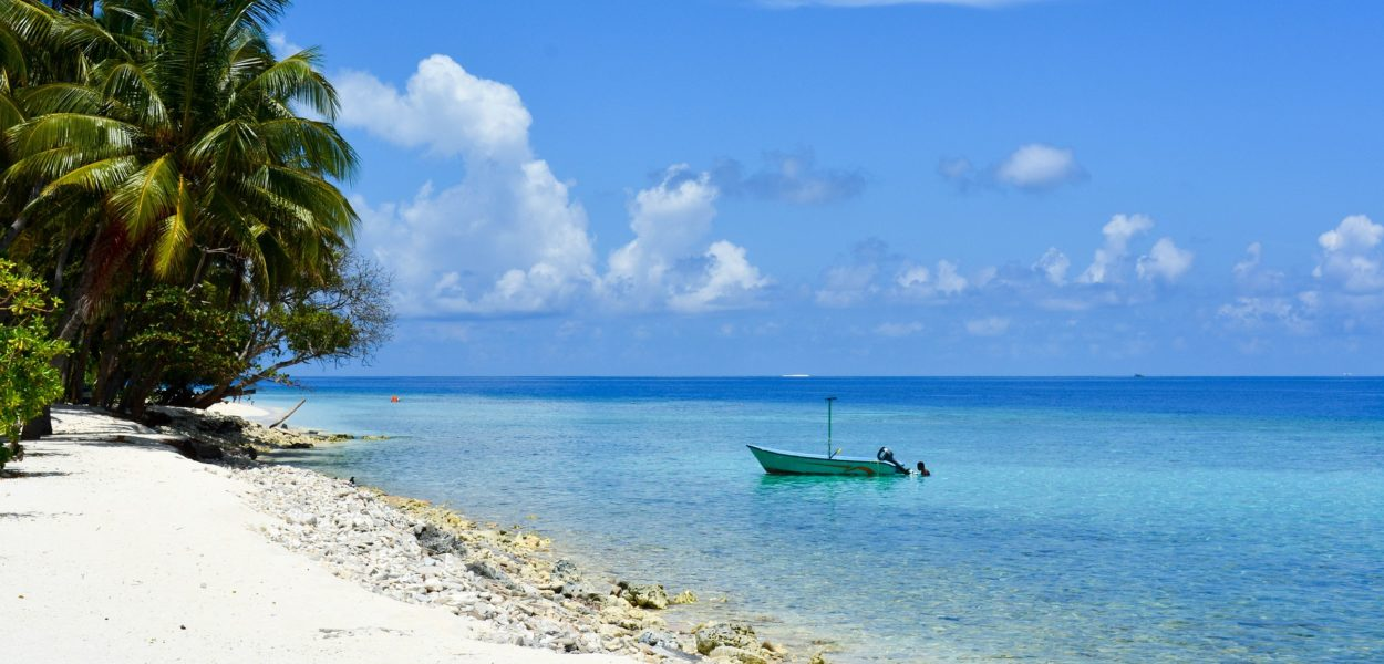malediven strand paradies maldives