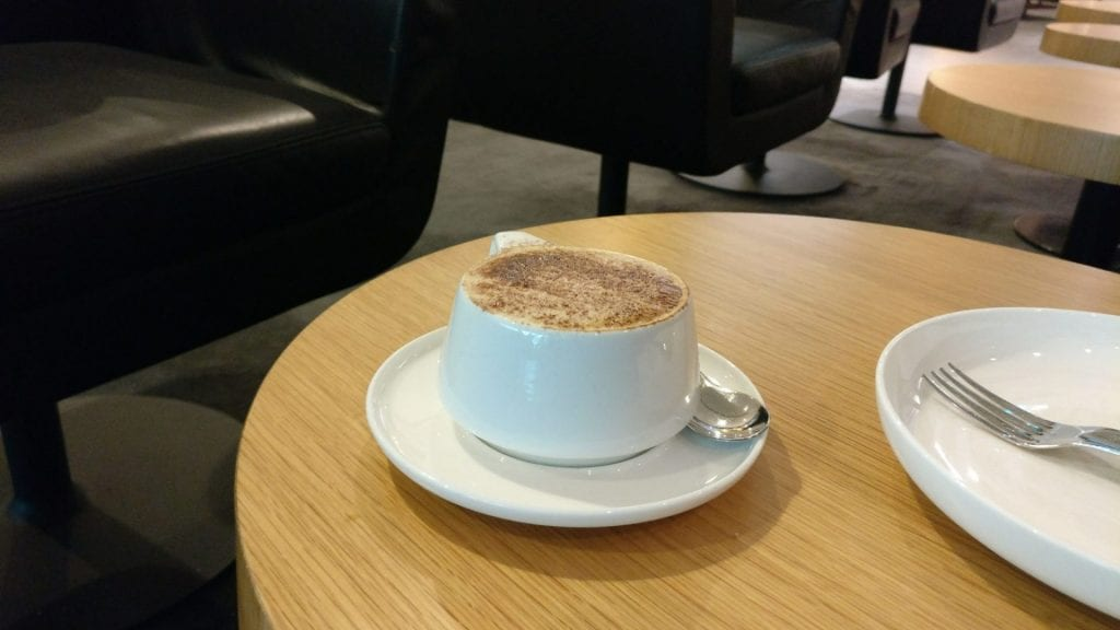 qantas-lounge-singapore-kaffee