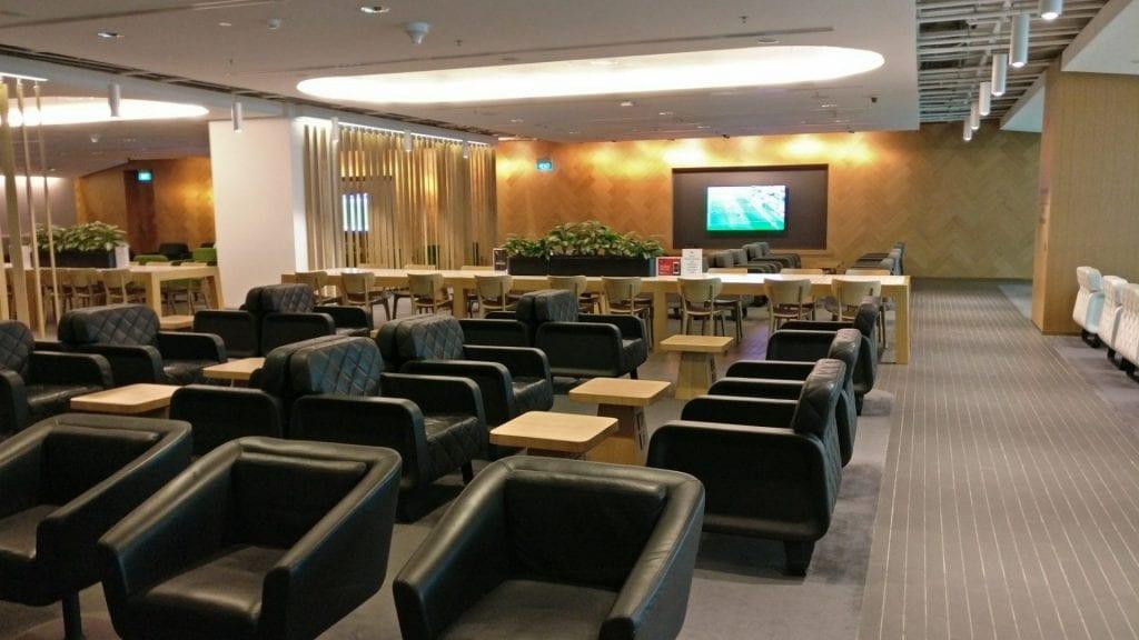 qantas-lounge-singapur-sitzgelegenheiten