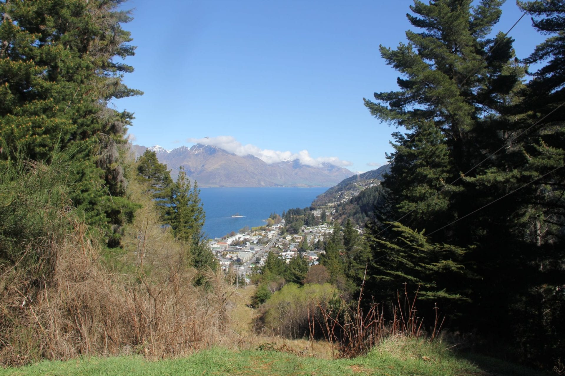 Queenstown Hill 4
