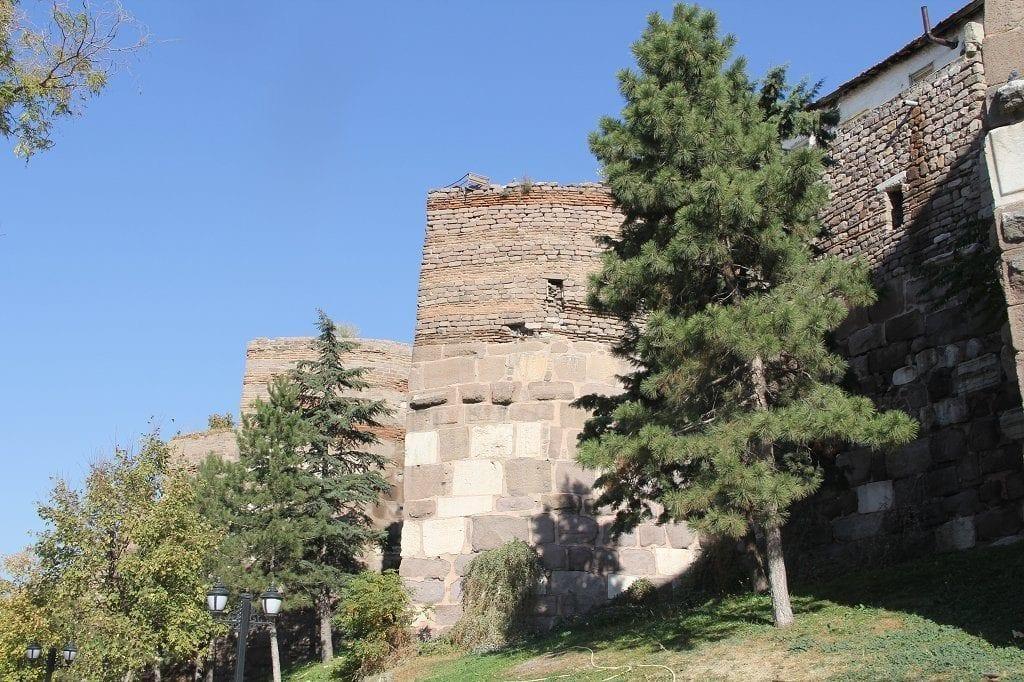 Ankara Burg