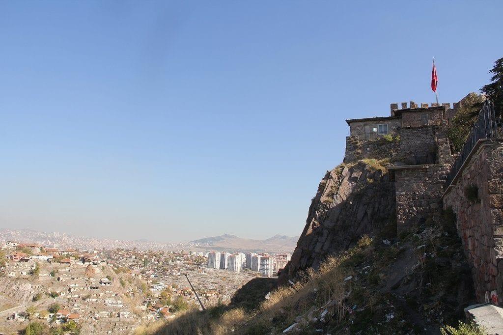Ankara Castle 5