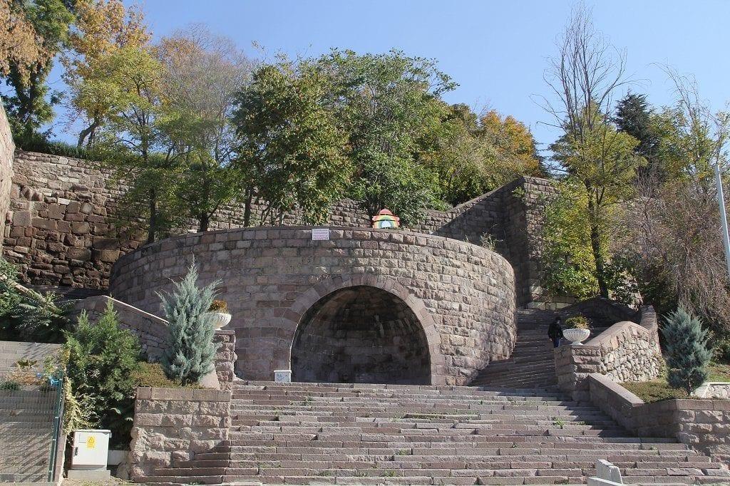 Ankara Evi Park