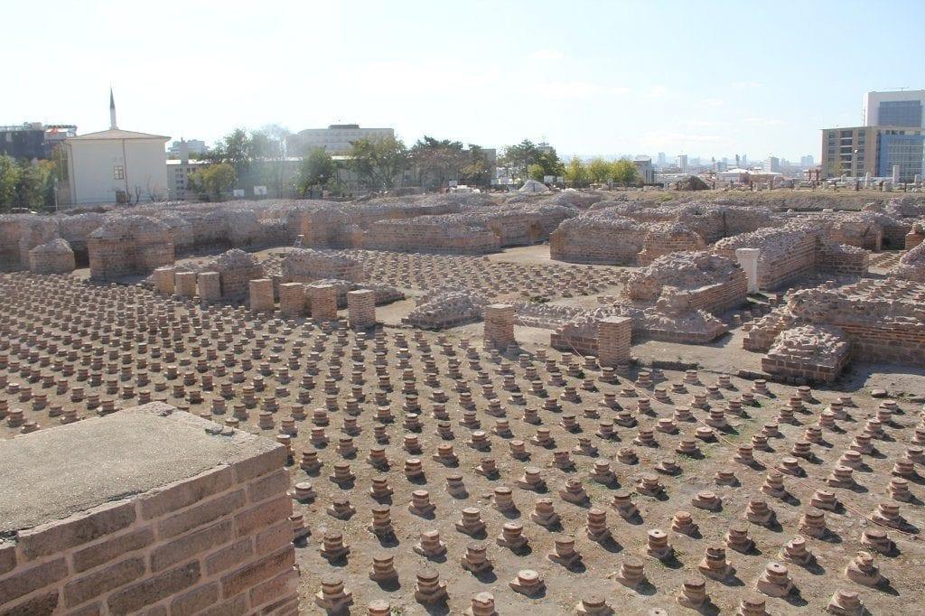 Ankara Römisches Bad