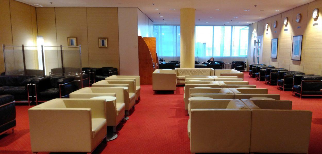 Atlantic Lounge München