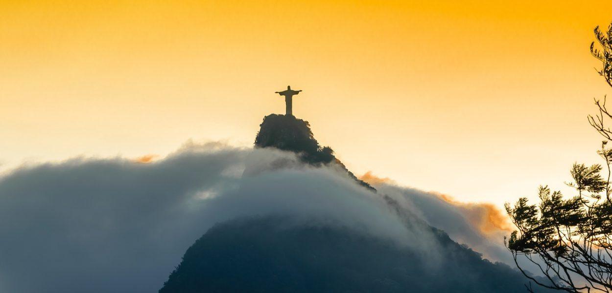 Brasilien Rio de Janeiro