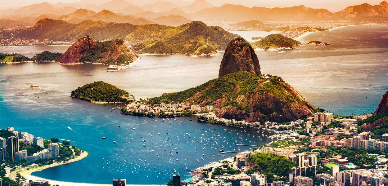 Brasilien Rio de Janeiro 3