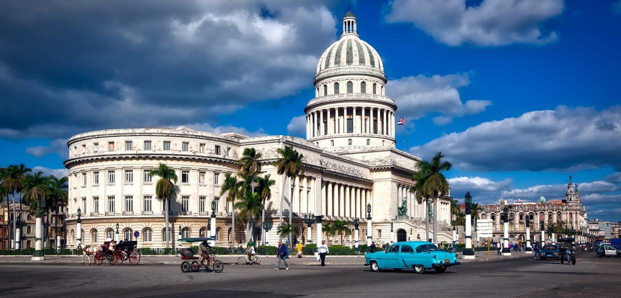 Cuba Havanna 2