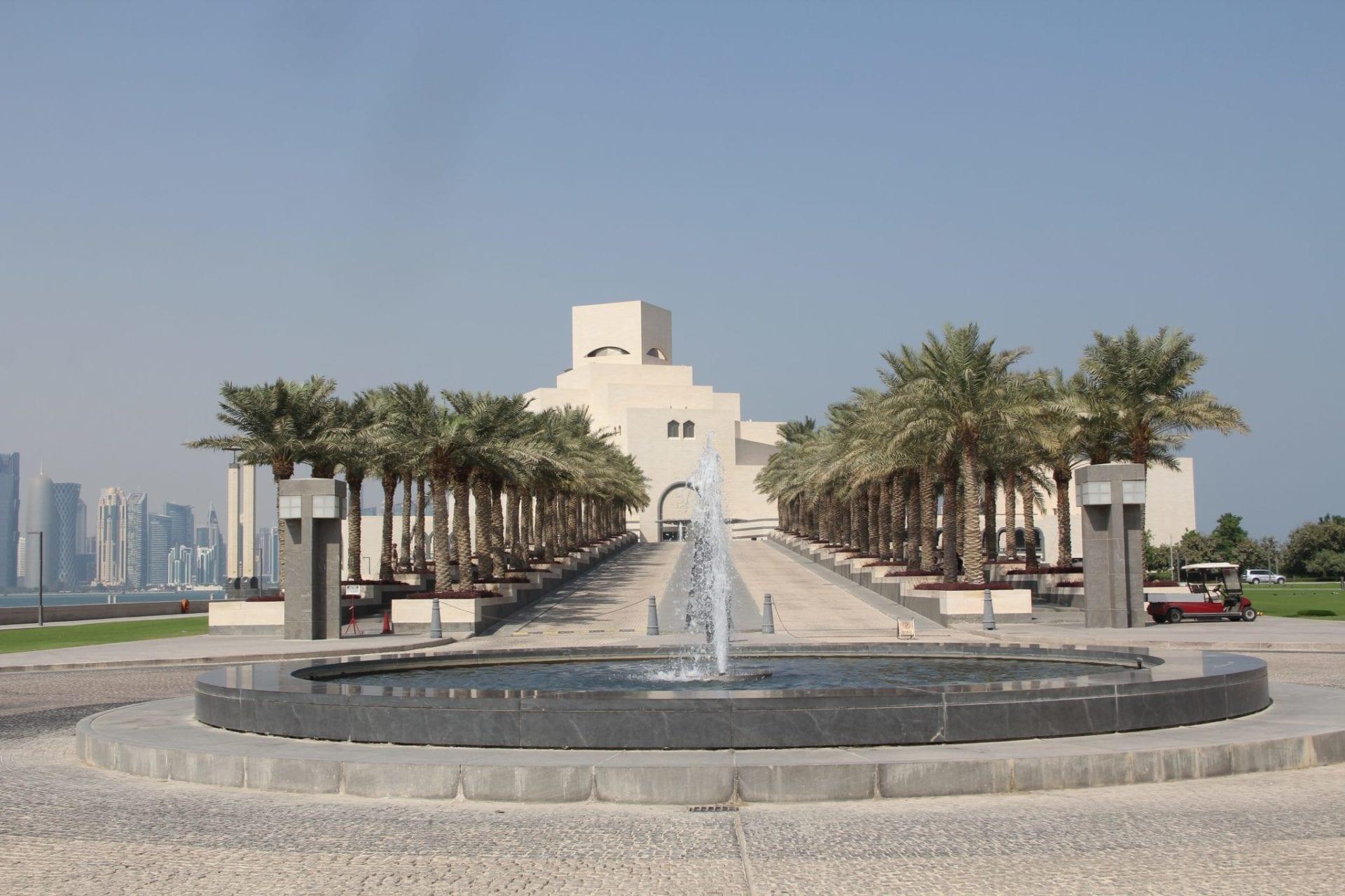 Doha Museum of Islamic Art 2