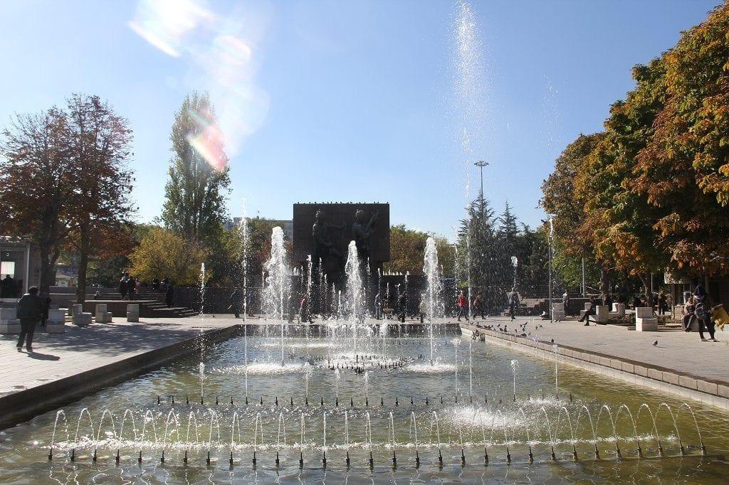 Güvenpark Ankara