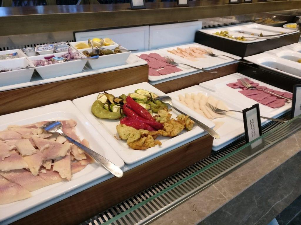 Hilton Ankara Breakfast 3