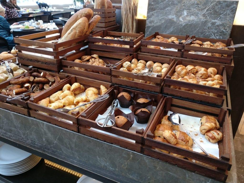 Hilton Ankara Breakfast 4