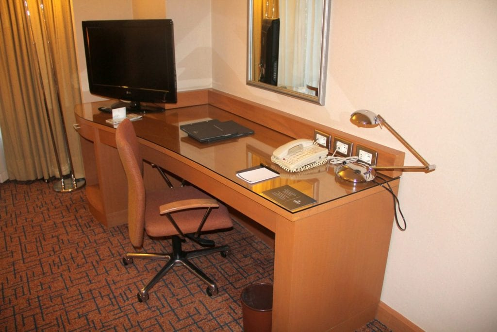 Hilton Ankara Junior Suite 7