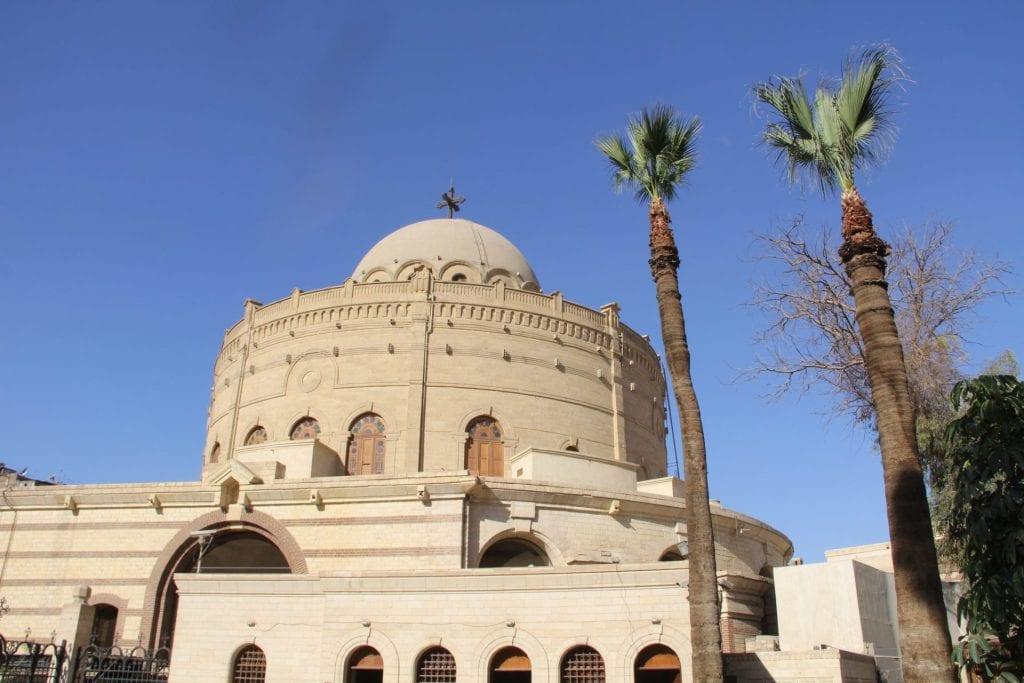 Error Fares Kairo