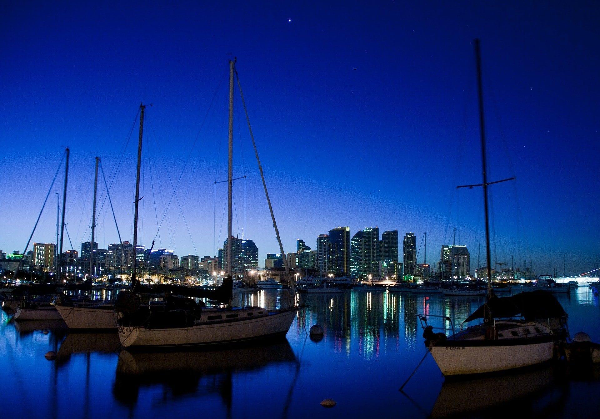 Kalifornien San Diego
