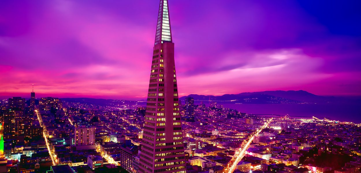 Kalifornien San Francisco 2