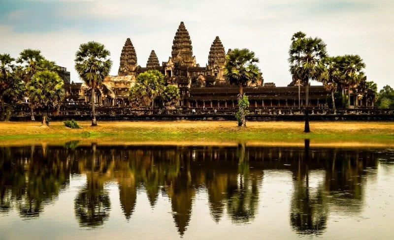 Kambodscha 4