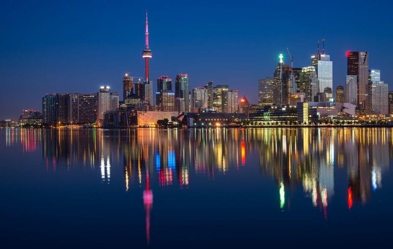 Kanada Toronto 2
