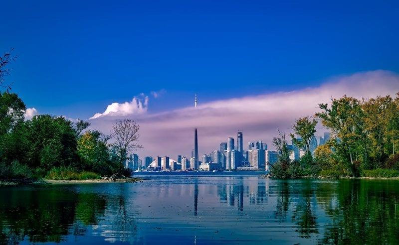 Kanada Toronto