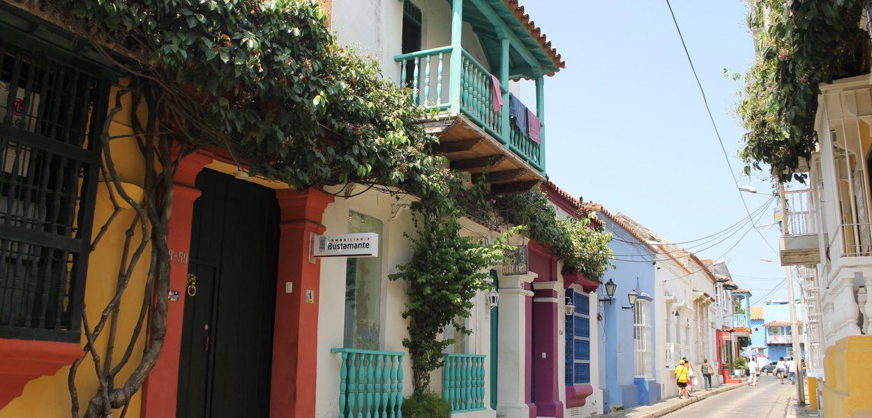 Kolumbien Cartagena 3