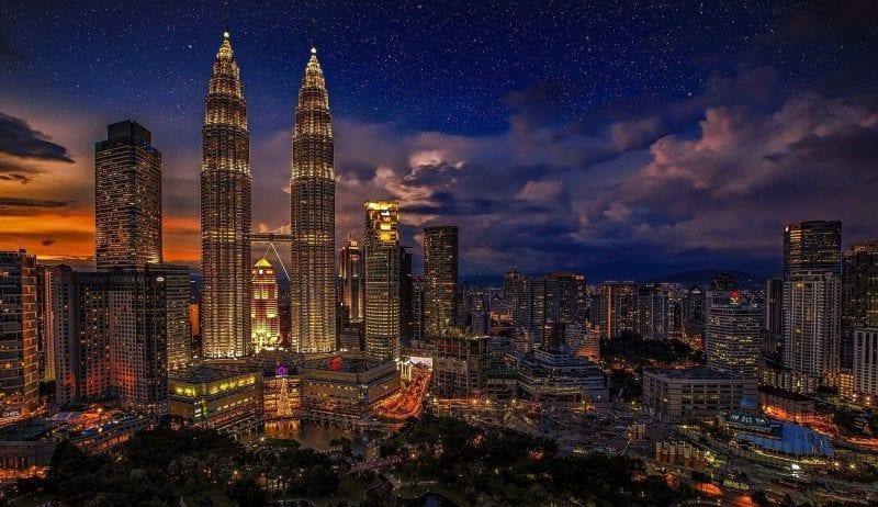 Malaysia Kuala Lumpur 2