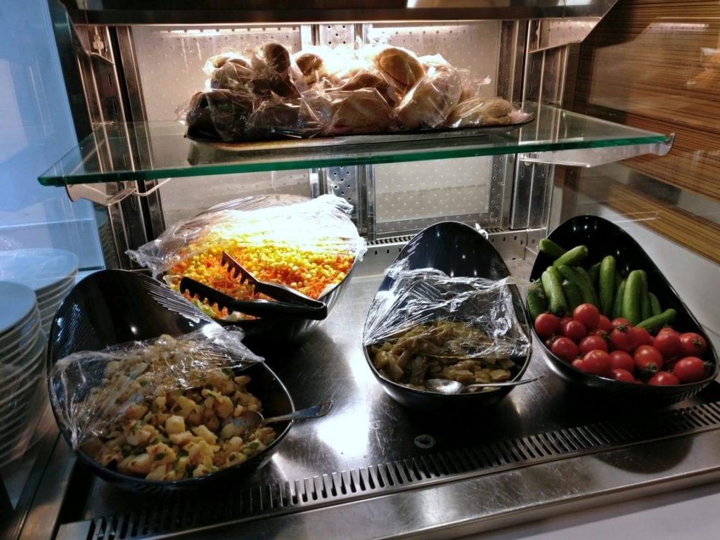 Millenium Lounge Ankara Buffet 2
